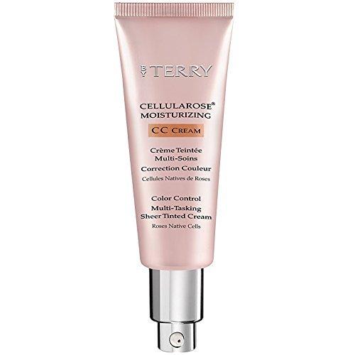 By Terry Cellularose Moisturizing CC Cream, No. 3 Beige, 1.4