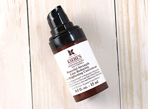 Powerful-Strength Line-Reducing Eye-Brightening Concentrate 15 ml.