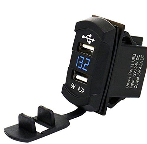자동차 보트 용 USB 충전기 DecoStain/DecoStain USB Charge..