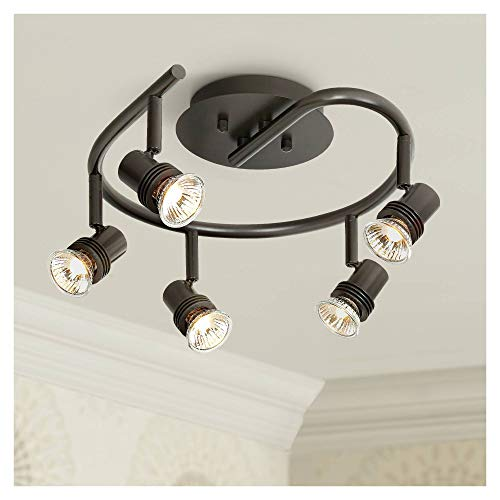Pendant Style Track Lighting in US - 3
