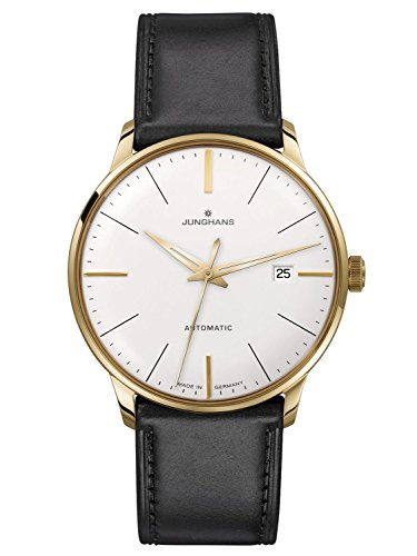 Junghans Meister Classic Automatic Made in Germany 027/7312.00