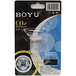 BOYU CO-130 CO2 Diffuser for Aquarium
