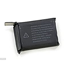 Group Vertical Replacement Spare Charging Li-on Battery for Apple Watch 38mm A1553