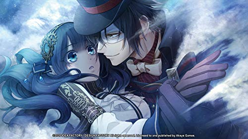 Code: Realize Guardian of Rebirth - Nintendo Switch Standard Edition