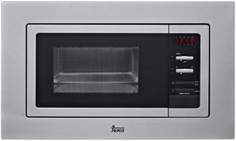 Teka 40581110|MWE-205 FI - Microondas: Amazon.es: Hogar