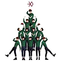 Miracles in December: Chinese Version
