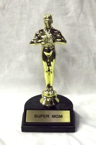 ABH 7 Super Mom Trophy