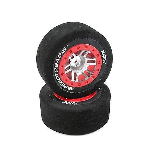 1/8 Foam Tires (Dynamite MTD SpeedTreads Antic Foam SCT: TRA Slash)