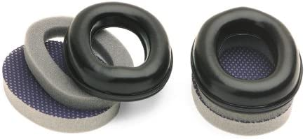 Husqvarna 505665326 Hygiene Set Replacement Cup Inserts for Hearing Protector