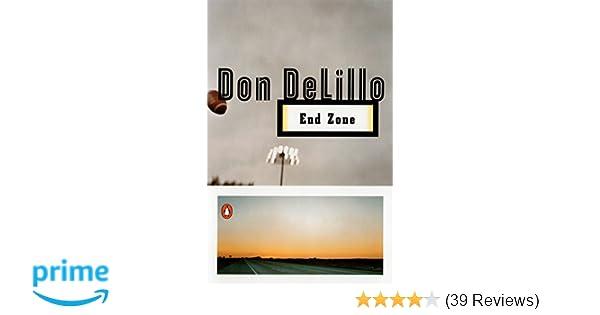End Zone: Don DeLillo: 9780140085686: Amazon com: Books
