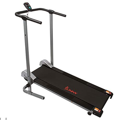 Sunny Health & Fitness SF-T1407M Manual Walking