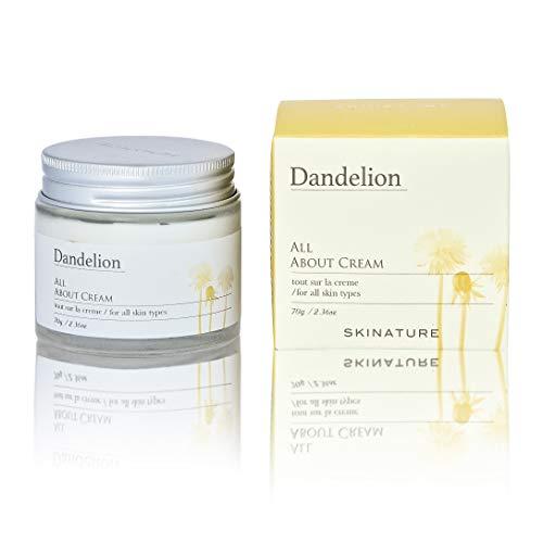 - Dandelion Anti-Wrinkle Collagen Boost Moisturizer Day/Night Repair Cream Treatment | Lifting, Brightening, Scar Spots & Acnes Repair | 2.36oz/70g