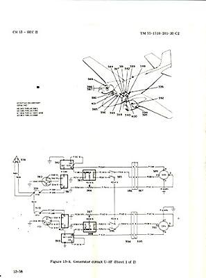 TM 55-1510-203-20 U-6A Aircraft Chapter 13 (I&II Complete ... on
