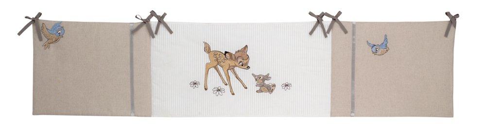 tour de lit bébé bambi Disney Dearest Bambi Bumper by Turner Bianca: Amazon.ca: Baby tour de lit bébé bambi