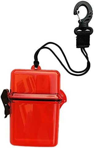 防水ドライコンテナ 2ピース 防水ドライボックス 小型