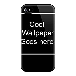 NPxFcLk3054EqAgp Tpu Case Skin Protector For Iphone 4/4s Cool Wallpaper With Nice Appearance