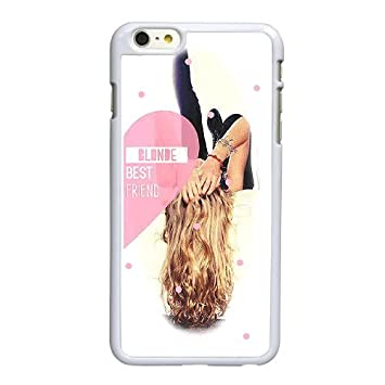 coque iphone 6 blonde