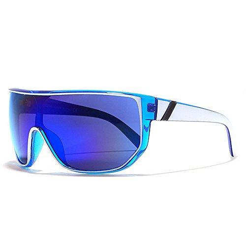 para Coloridas De A Hombre Viento Deportivas Prueba Sol Hombres Gafas C2 C5 Color de De Sol Montar LBY Gafas Gafas para Gafas xgqp8vwT