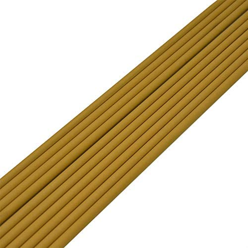 SHARROW 12//24 St/ücke Carbonpfeile Schaft Pure Carbon Pfeilschaft 30 Zoll 250-600 Spine Carbonschaft ID 6.2mm Kohlenstoff Pfeilsch/äfte f/ür DIY Hausgemachte Pfeile