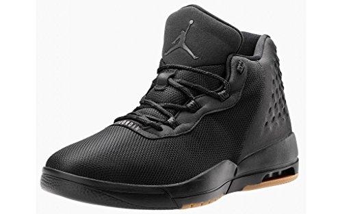 Nike 844515-011 - Zapatillas de deporte Hombre Negro (Black / Anthracite / Gum Med Brown)