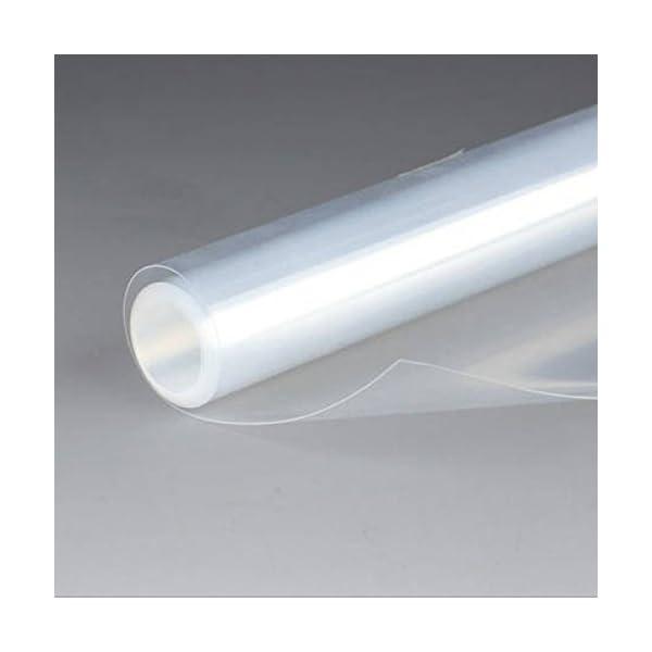 3D Techno Non-Adhesive FEP Sheet for SLA/Resin/Wax/DLP/Jewelry 3D Printer (Transparent)