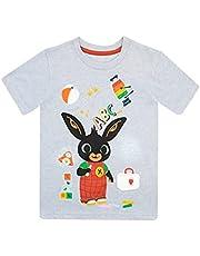Bing Jongens T-Shirt Bing Bunny