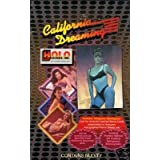 Full Box California Dreaming Vintage Adult Trading Cards