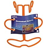 Spalding 8354 Back Atcha Ball Return - Orange