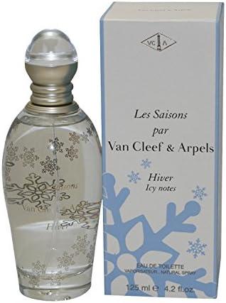 Van Cleef & Arpels Les Saisons Hiver