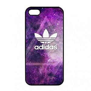 Adidas Logo Phone Funda Snap On iPhone 5/ iPhone 5s Funda Hard Funda Protective