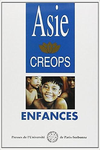 Livre Asie. Tome 4, Enfances pdf