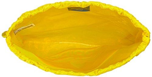 Yellow Bag adidas Women's AC Womens Gym Gymsack Yellow Bag AC Sports Sportbeutel Eqt q7OT7F61W