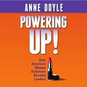 Powering Up Audiobook