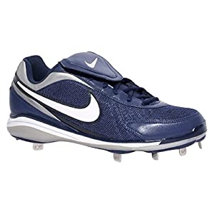 Nike Air Zoom Coop V 330060-411 (12, Pro Blue/White)