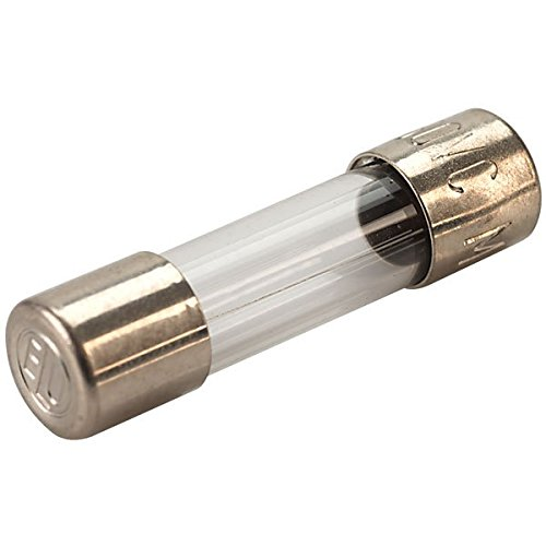 5 8A 250V GLASS FUSE 3 // 5 or 10pcs F8AL250V FAST // QUICK BLOW 5mm x 20mm