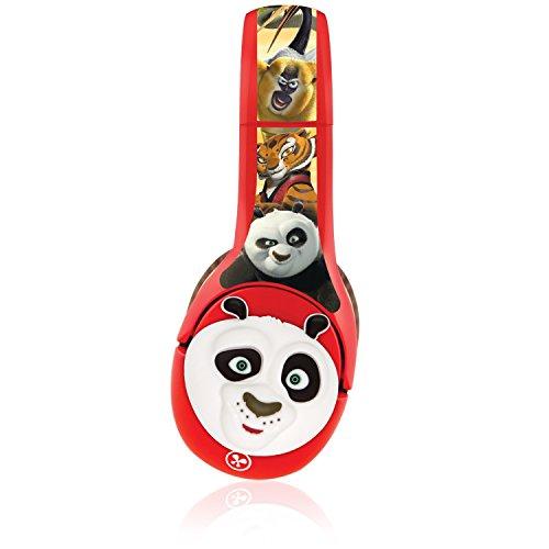 Headphone Wrap 3D KINABIs Panda product image