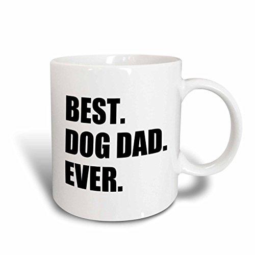 3dRose mug_184992_2 Best Dog Ever