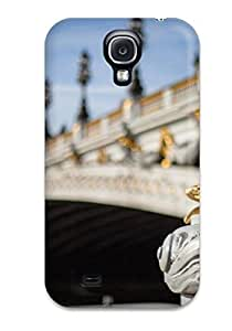 Awesome Case Cover/galaxy S4 Defender Case Cover(chinesse Building Concept)