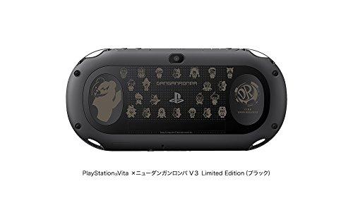 PS Vita×ニューダンガンロンパV3 Limited Edition/Bの商品画像