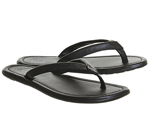 Nera Frank Missus The Sandals A Pelle Thong In Chiedi qTgR8