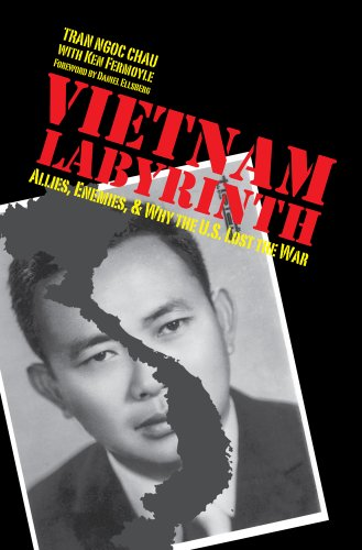 Vietnam Labyrinth: Allies, Enemies, and Why the U.S. Lost the War (Modern Southeast Asia Series) by Texas Tech University Press