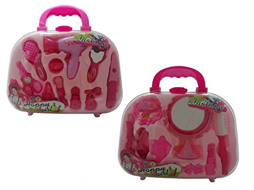 DD Beauty Carry Case With Accessories(pack Of 24)