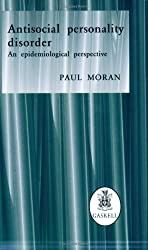 Antisocial Personality Disorder: An Epidemiological Perspective