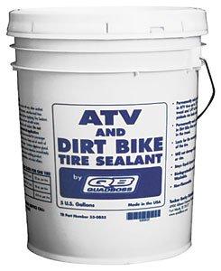 (QuadBoss Tire Sealant (Single / 5 Gallon))