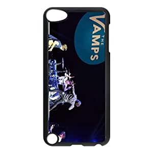 Ipod Touch 5 Phone Case The Vamps SA83764