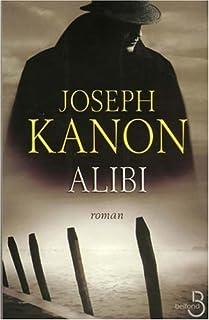 Alibi, Kanon, Joseph