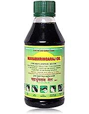 Mahabhringraj Ayurvedic Hair Oil, 100 ml