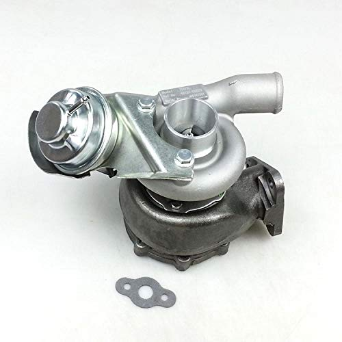 GOWE turbo para Turbo td03l49131 - 06006 para Opel astra-h combo-c CORSA-C meriva-a 1.7 CDTI, 1.9 CDTi Z17DTH 101hp Turbocompresor: Amazon.es: Bricolaje y ...