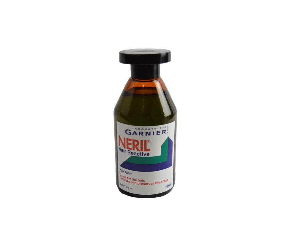 Garnier Tonico Anticaduta Neril Reactive Hair Lozione Capelli Rivitalizzante DueGi