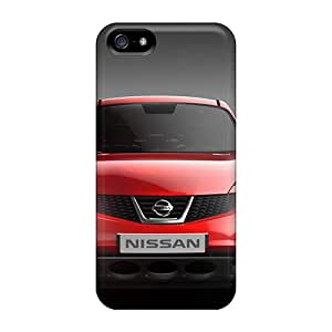 Fashionable Style Case Cover Skin For Iphone 5/5s- 2011 Nissan Juke 6